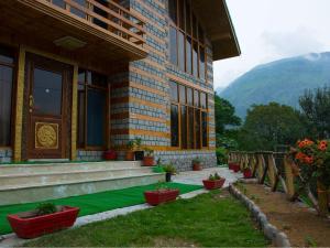 V Resorts Kullu, Курортные отели  Shamshi - big - 1