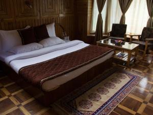 V Resorts Kullu, Курортные отели  Shamshi - big - 2