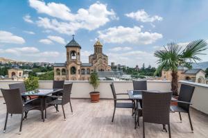 Тбилиси - Hotel Epic