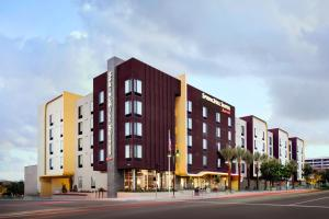 SpringHill Suites by Marriott Los Angeles Burbank-Downtown