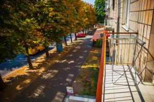 Babylon Apartments On Soborna, Ferienwohnungen  Rivne - big - 60
