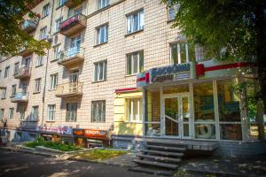 Babylon Apartments On Soborna, Ferienwohnungen  Rivne - big - 58