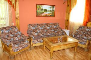 Гостиница Дудинка Сити - фото 7