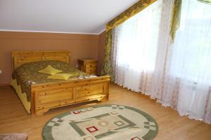 Гостиница Дудинка Сити - фото 6