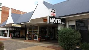 Inverell Motel - Inverell, New South Wales, Australia