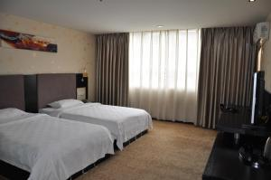 Фото отеля Kaili City Shangjie Express Hotel