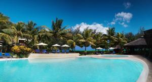 Tarisa Resort - , , Mauritius