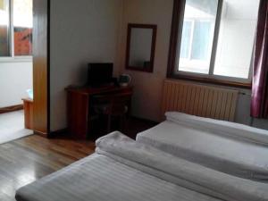 Xinyuan Friendship Inn, Hotels  Xi'an - big - 2