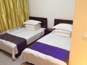 Juxinyuan Inn