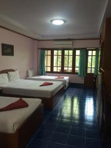 Фото отеля Coconut House Chaweng