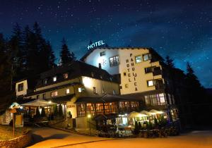 Hotel Pahuljica
