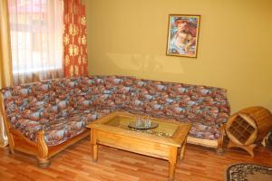 Гостиница Дудинка Сити - фото 22