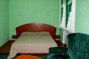 Отель 7 звёзд - фото 3