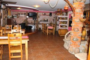 Гостиница Дудинка Сити - фото 23