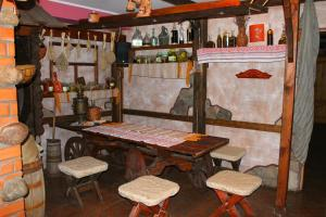 Гостиница Дудинка Сити - фото 24