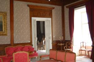 Gästehaus Schloss Aschach