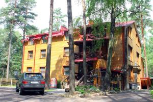 Гостиница Дудинка Сити