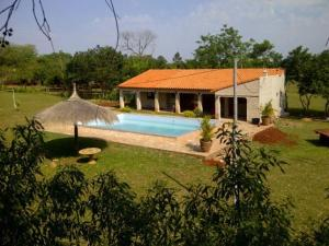 Holiday Home Ferreira