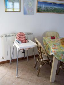 Casa Montigiano, Prázdninové domy  Massarosa - big - 31