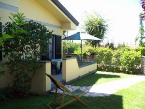 Casa Montigiano, Prázdninové domy  Massarosa - big - 35