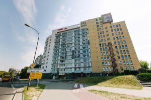 Варшава - Renttner Apartamenty
