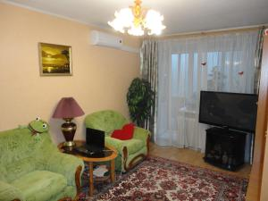 Apartment Lyva Tolstogo 14