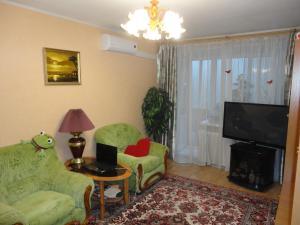 (Apartment Lyva Tolstogo 14)