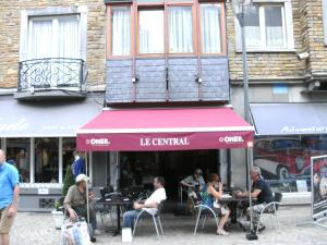 R�sidence Le Central