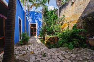 Casa La Hacienda, Nyaralók  Mérida - big - 6