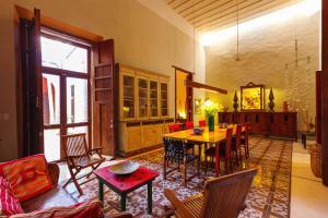 Casa La Hacienda, Nyaralók  Mérida - big - 1