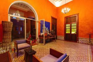 Casa La Hacienda, Nyaralók  Mérida - big - 16