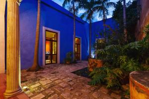 Casa La Hacienda, Nyaralók  Mérida - big - 17