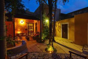 Casa La Hacienda, Nyaralók  Mérida - big - 18