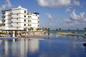The Villas at Grand Residences Riviera Cancun