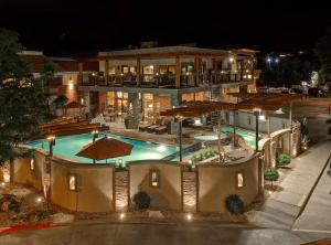Best Western Plus Canyonlands Inn - Hotel - Moab