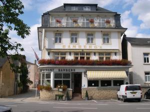 Hotel Restaurant - Bamberg