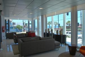 Alto del Sol Costanera Antofagasta, Hotels  Antofagasta - big - 32