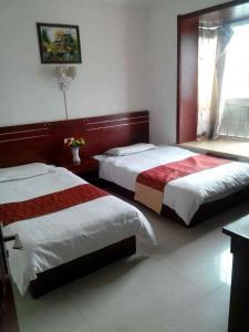 Sunshine Hotel Xijing Hospital, Hotely  Xi'an - big - 10
