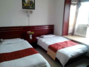 Sunshine Hotel Xijing Hospital, Hotely  Xi'an - big - 9