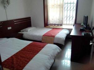 Sunshine Hotel Xijing Hospital, Hotely  Xi'an - big - 4