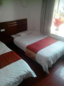 Sunshine Hotel Xijing Hospital, Hotely  Xi'an - big - 5