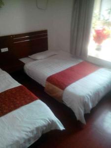 Sunshine Hotel Xijing Hospital, Hotely  Xi'an - big - 6
