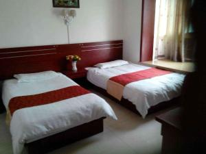 Sunshine Hotel Xijing Hospital, Hotely  Xi'an - big - 3