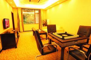 Emeishan Xianyue International Hotel