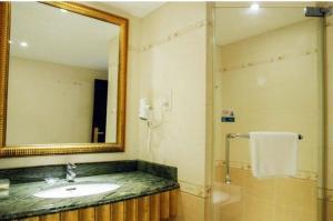 Фото отеля City Comfort Inn Liuzhou Rongjun Road Branch