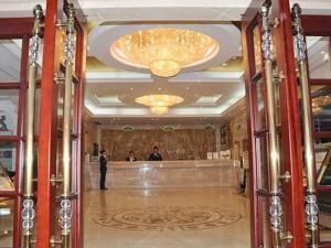 Vienna 3 Best Hotel Shenzhen Pingdi Pingzi Road