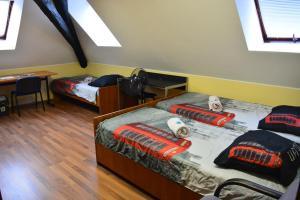 Hostel Vetrinjska Maribor - Accommodation - Mariborsko Pohorje