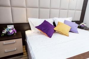 Review Arbat Hotel