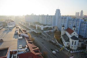 Vip-kvartira Nemiga - фото 12
