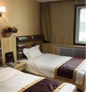 Xining Chengxi Shengxing Hotel